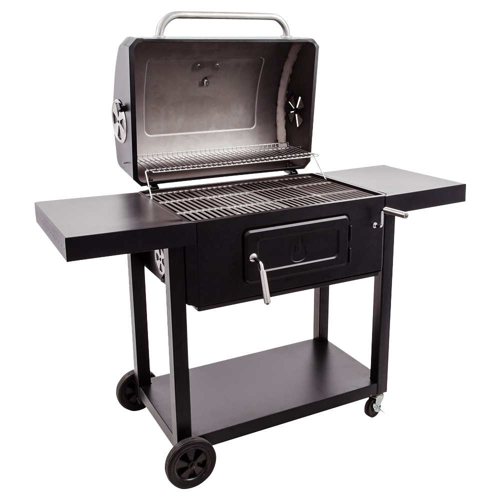 Charcoal Bbq Char Broil Charcoal Grill 780 Black