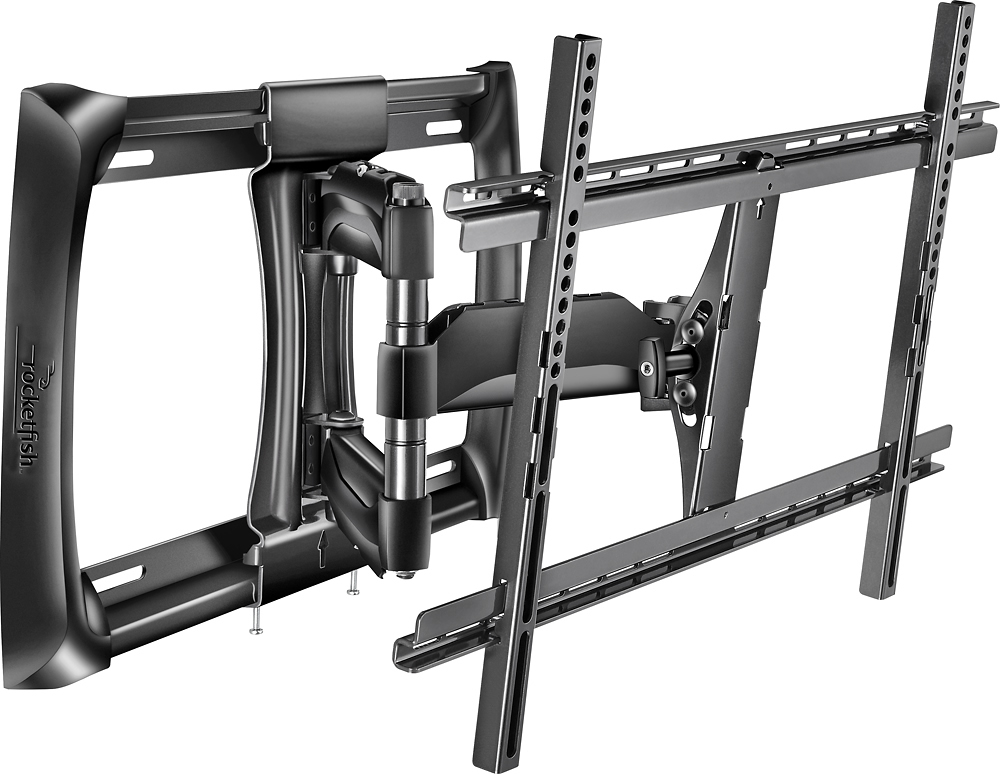 Rocketfish Full Motion Tv Wall Mount For Most 40quot 75