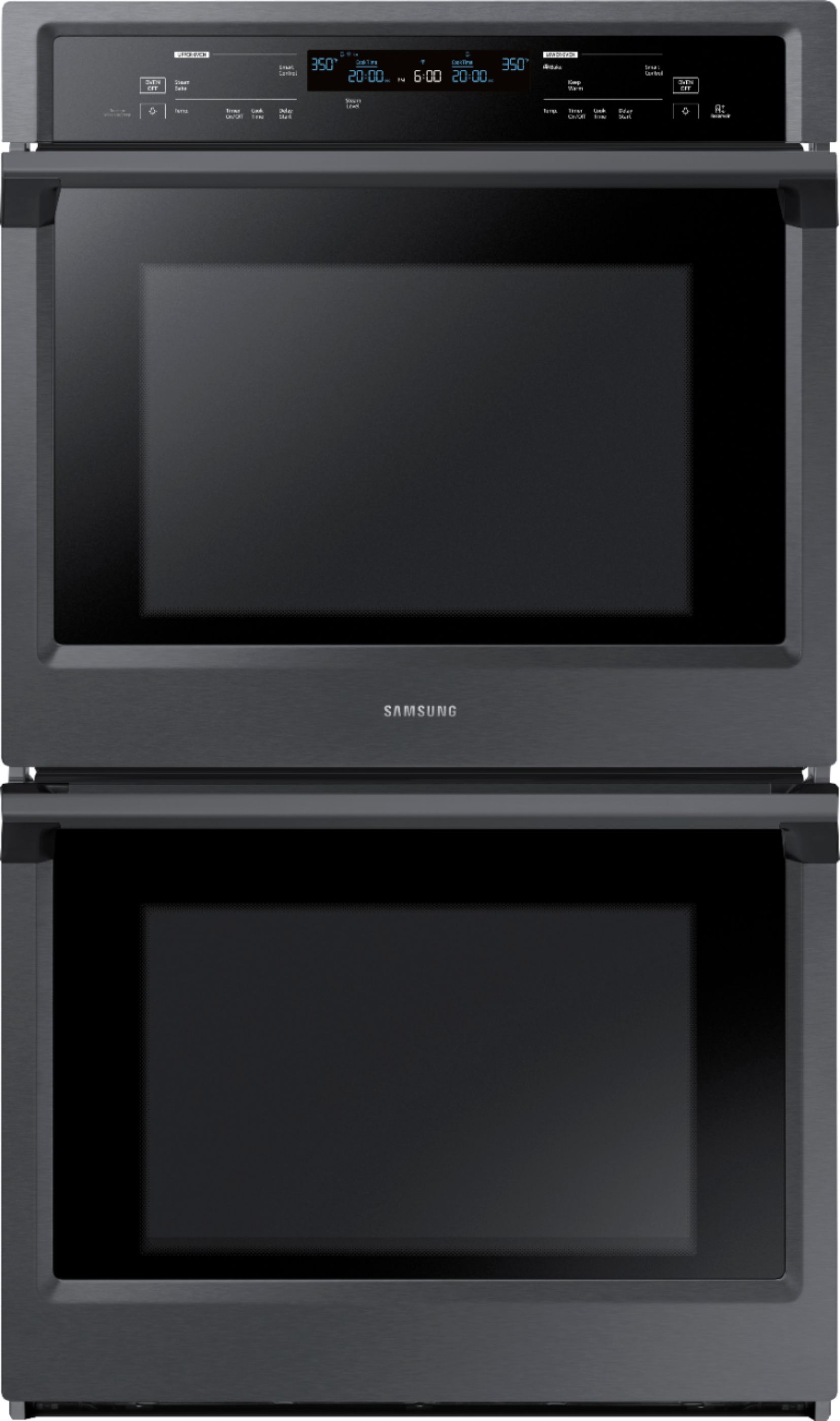 30 Wall Ovens Samsung 30