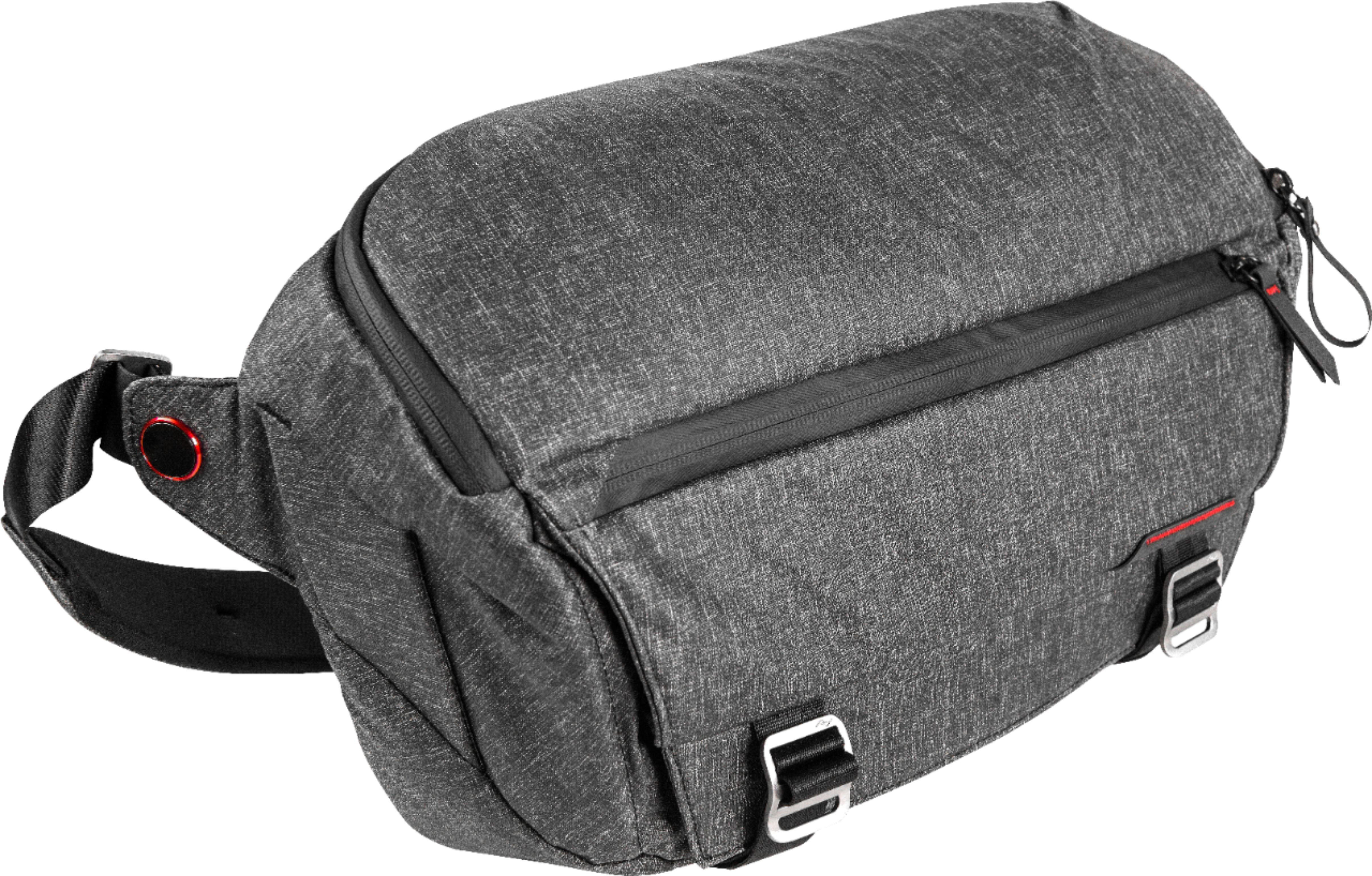 Peak Design Peak Design Camera Carrying Bag Charcoal