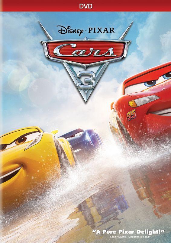 Pixar Cars Wallpaper Cars 3 Dvd Enhanced Widescreen For 16x9 Tv English