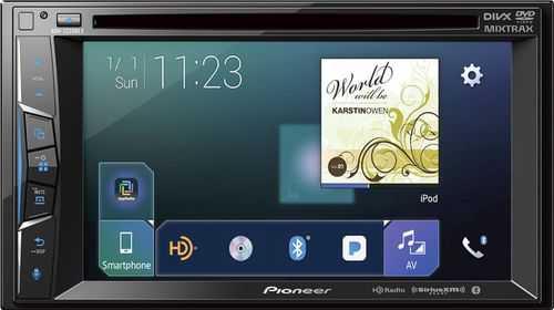 Questions and Answers Pioneer AVH-1330NEX - Best Buy