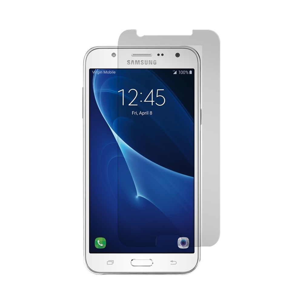 Samsung Screen Gadget Guard Screen Protector For Samsung Galaxy J7 2017 Transparent