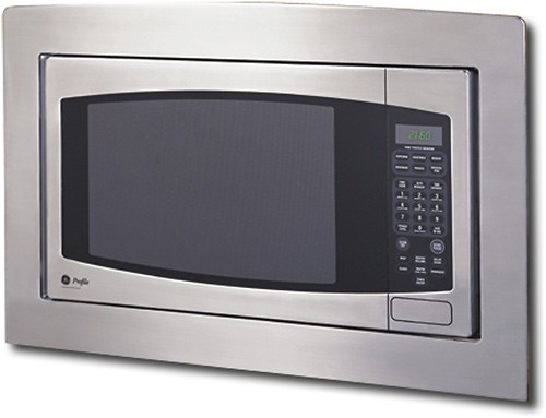 "Are Whirlpool And Maytag The Same Ge 30"" Trim Kit For Ge 2.1 Cu. Ft. Countertop Microwaves"