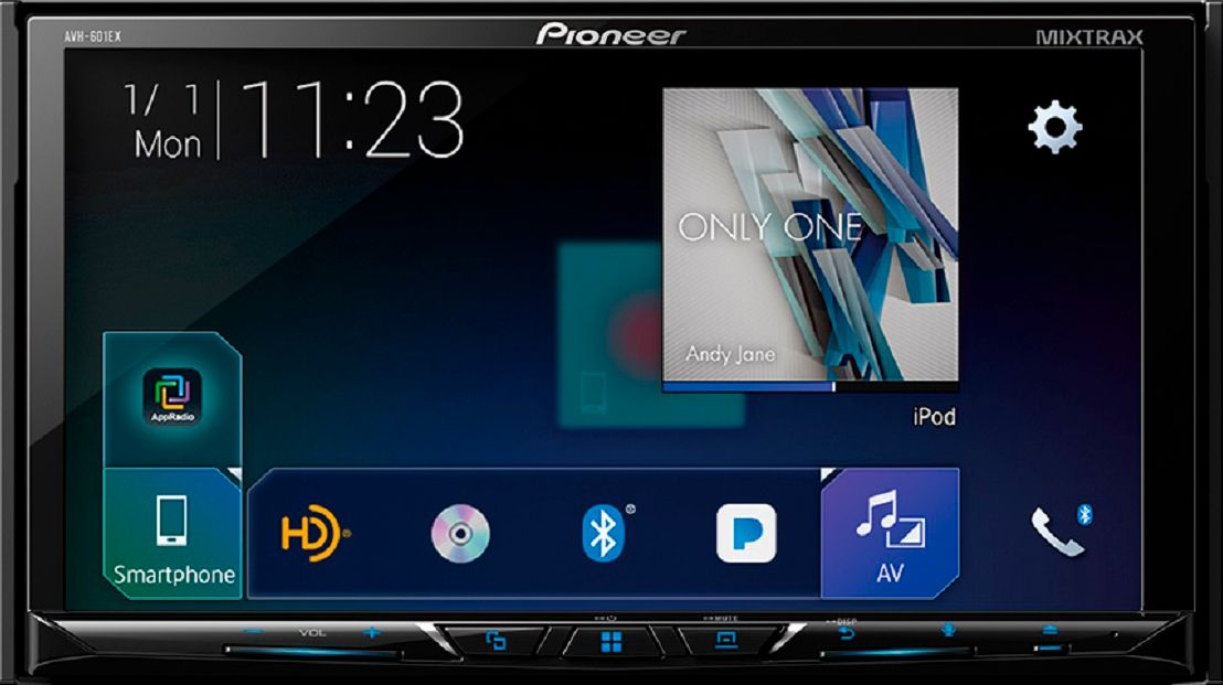 Pioneer 7\