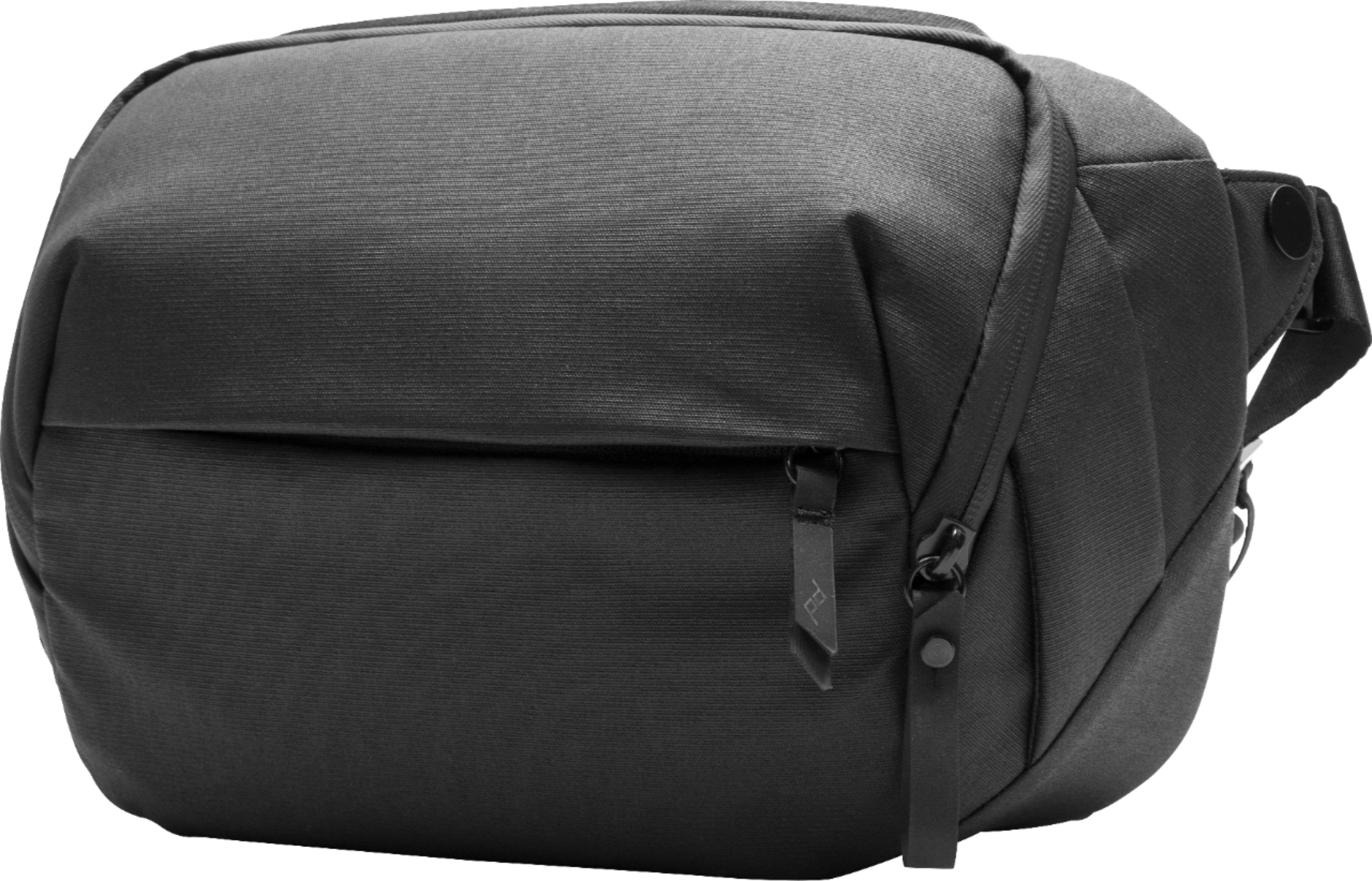 Peak Design Peak Design Camera Carrying Bag Black