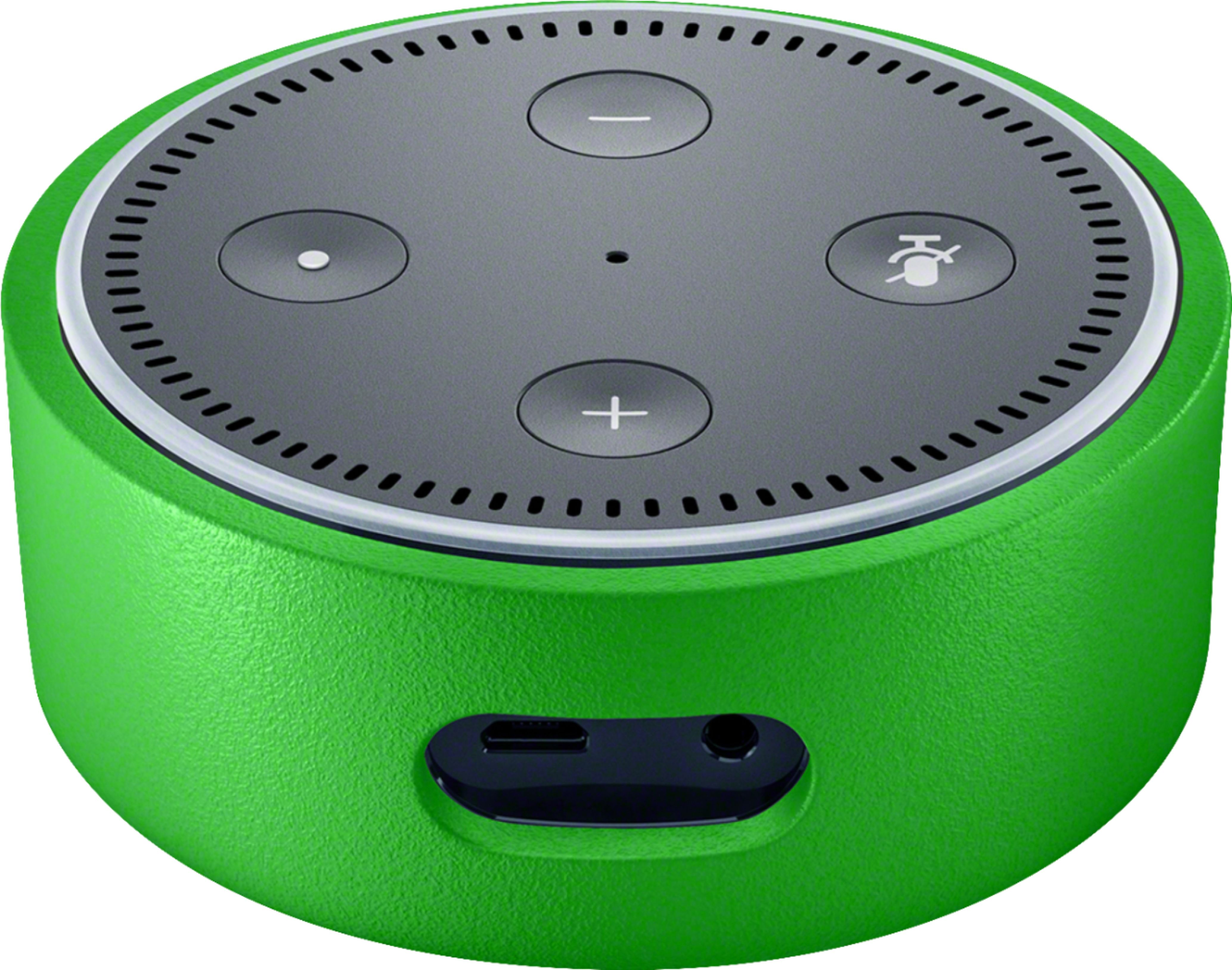 Echo Dot Installation Amazon Echo Dot Kids Edition Smart Speaker With Alexa Green