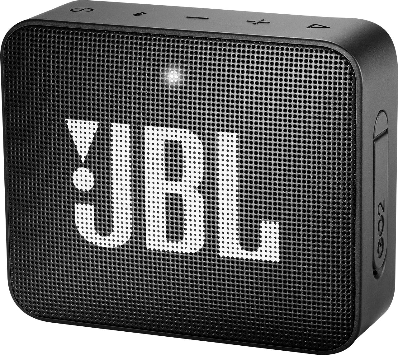 Box Bluetooth Jbl Go 2 Portable Bluetooth Speaker Black