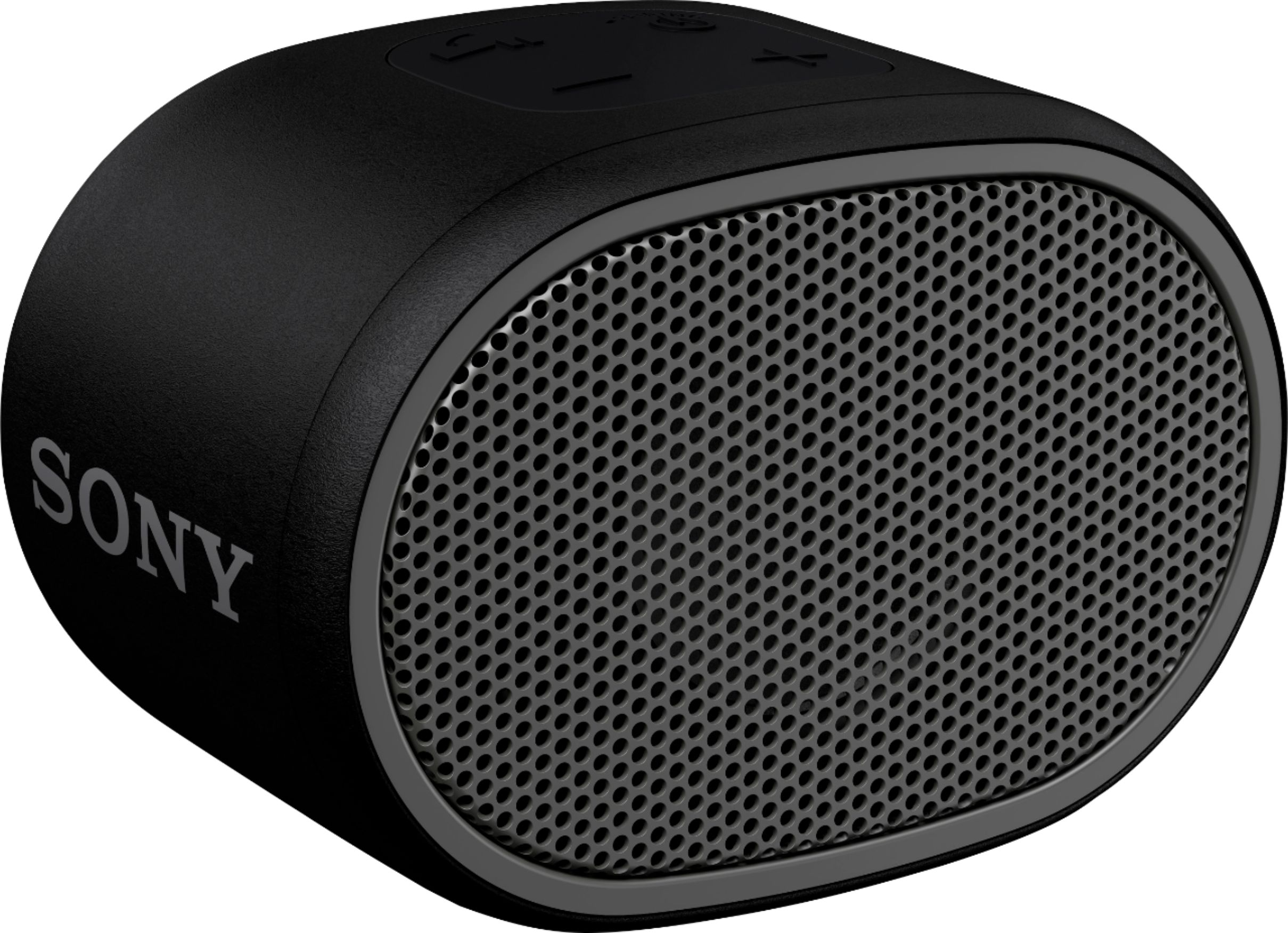 Box Bluetooth Sony Srs Xb01 Portable Bluetooth Speaker Black