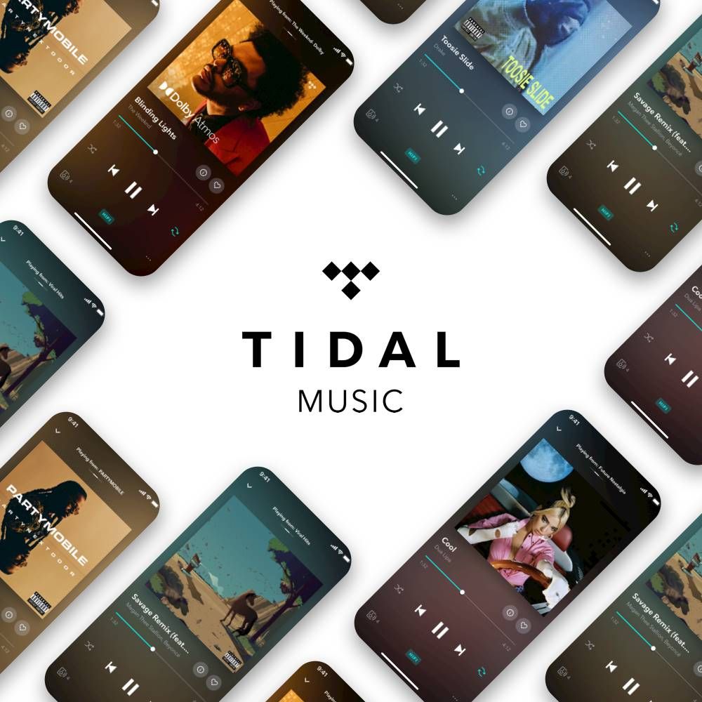 Tidal Hifi Music 12 Month Subscription Starting At Purchase Auto Renews At 119 99 Per Year Digital Tidal Hifi Dig 1 Yr Best Buy
