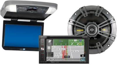 Car Electronics: GPS, Audio, Video, & Marine - Best Buy