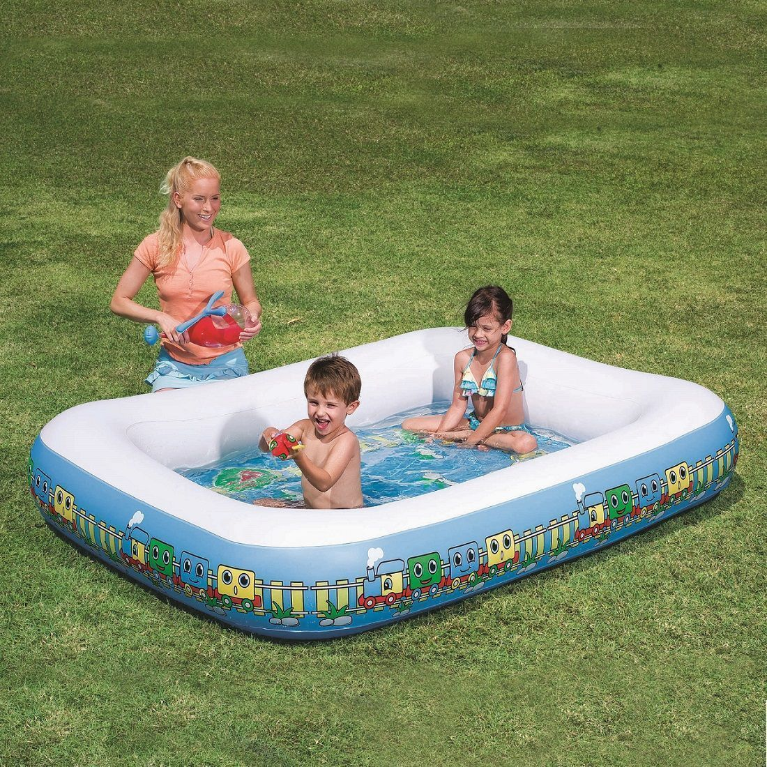 Piscina Intex Infantil Piscinas Hinchables