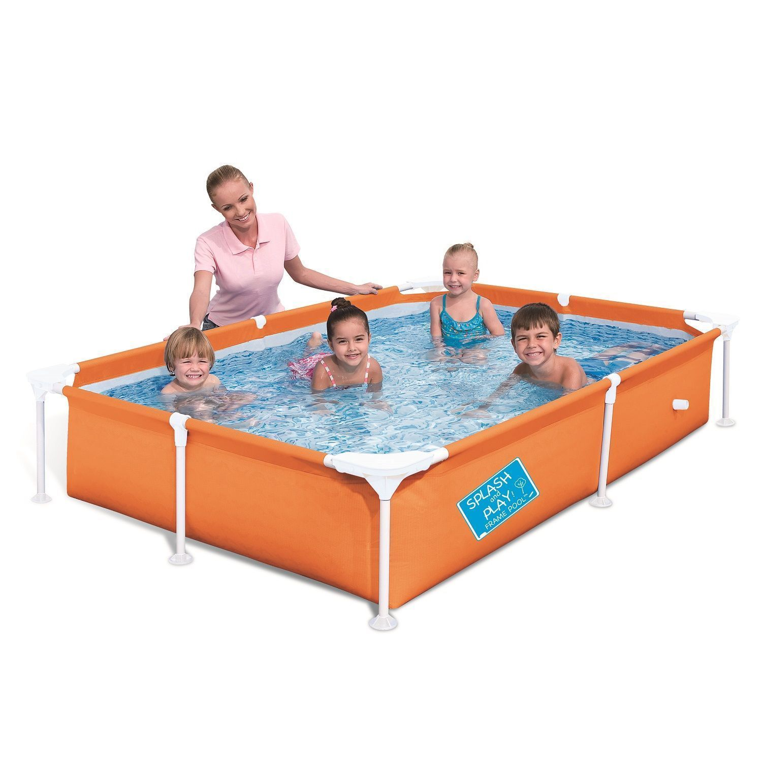 Piscina Intex Infantil Piscinas Tubulares Bestway