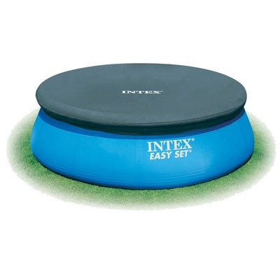 Capa De Piscina Intex Capa Para Piscina Easy Set 10 305 Cm Intex