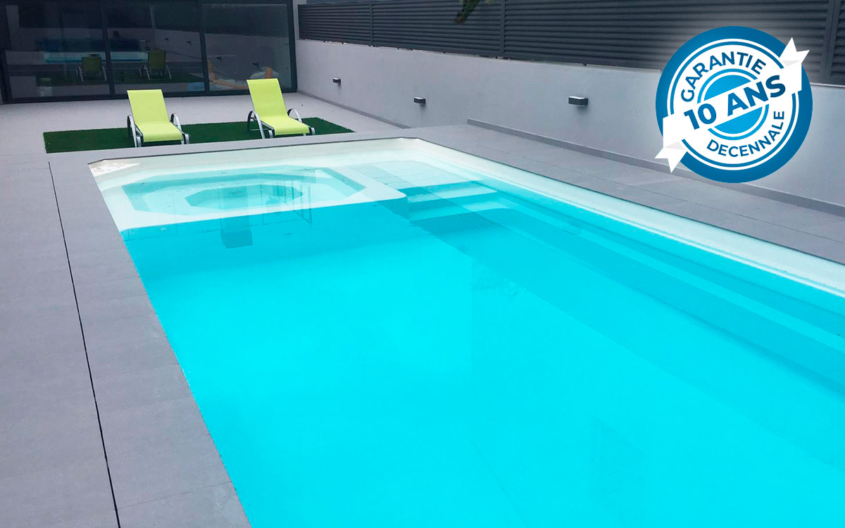 Piscine Coque Haricot Piscines Coque Polyester Haricot Piscine Direct Usine