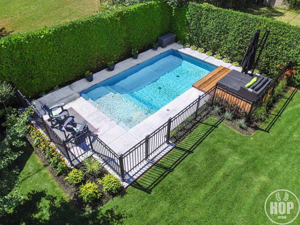 Barbecue Pas Cher Castorama Amenagement Piscine Creusee