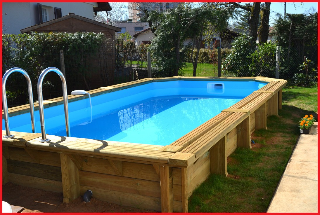Piscine Hors Sol Acier Leroy Merlin Amenagement Piscine Leroy Merlin
