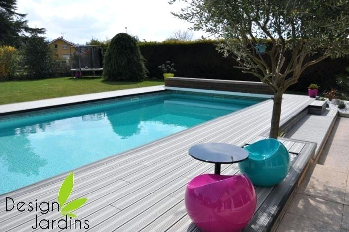 Mobilier Piscine Design Amenagement Piscine Mobilier