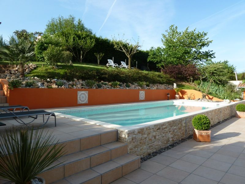 Amenagement Fontaine Terrasse Amenagement Piscine Pas Cher