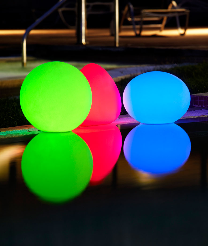 Lampara Led Colores Lámparas Led Starlight Sensaciones De Luz Color Y Agua