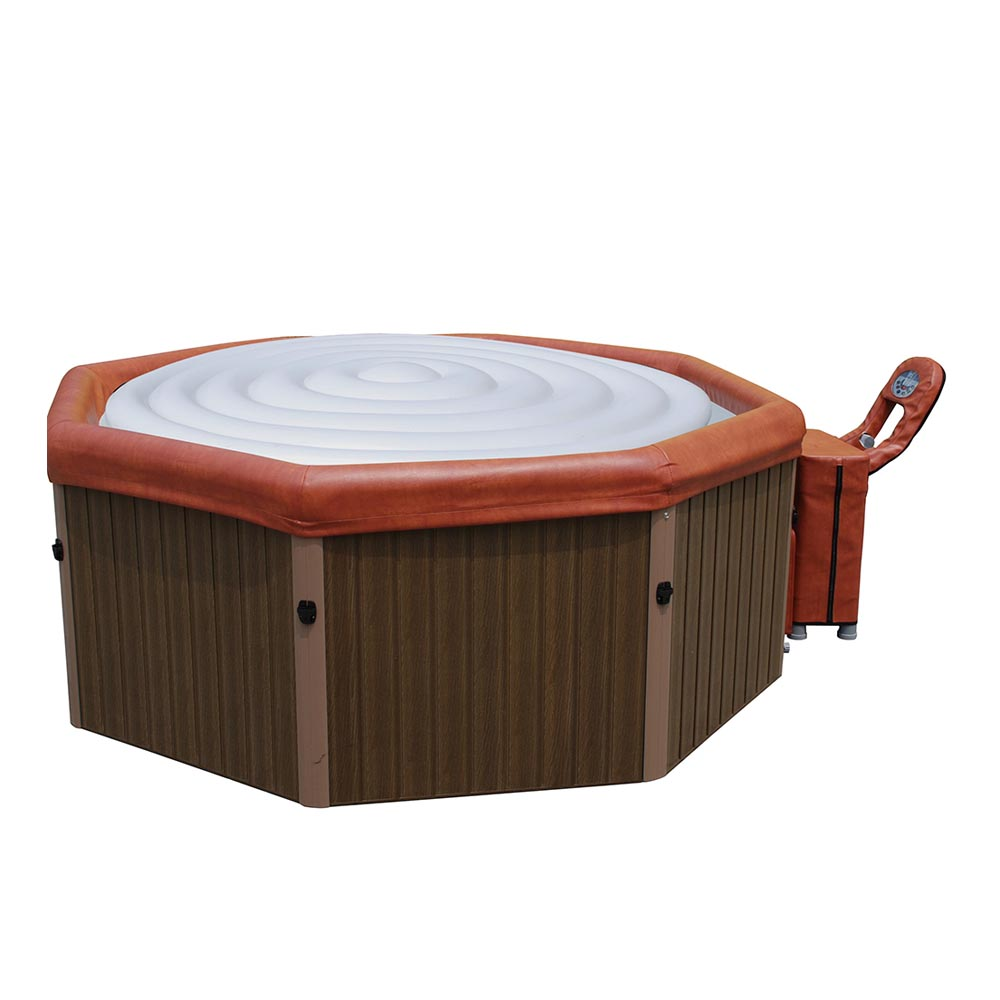 Spa Exterieur Portable Piscinex Spa Gonflable Spa Portable Tuscany 4 Places