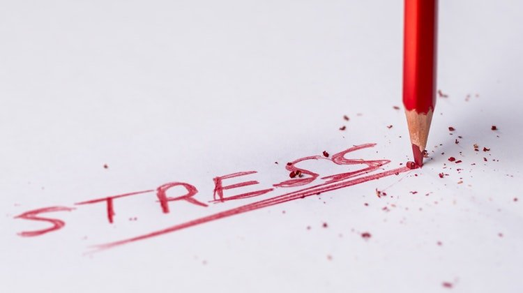 Call Center Interview Question How Do You Handle Stress?