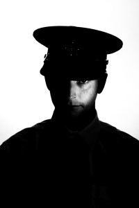 警察 ふりー