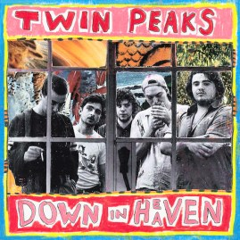 Image result for twin peaks down in heaven