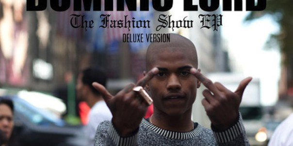 """Dominic Lord Shares New Video for """"Mozart, Go"""", Releases Deluxe Edition of Fashion Show EP"""