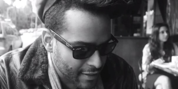 "Watch: Twin Shadow's Self-Made Video Montage for Stripped Down Version of ""The One"""