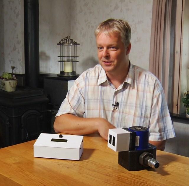 Dennis Griek: Lagom Energy