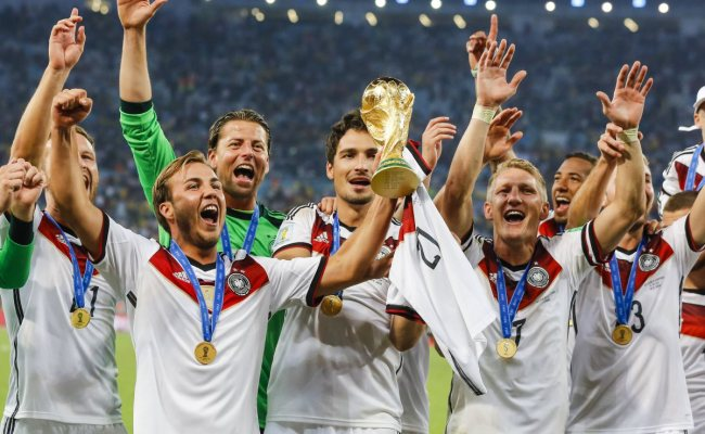 2014 World Cup The Game Made Beautiful Again Pitch Pundit