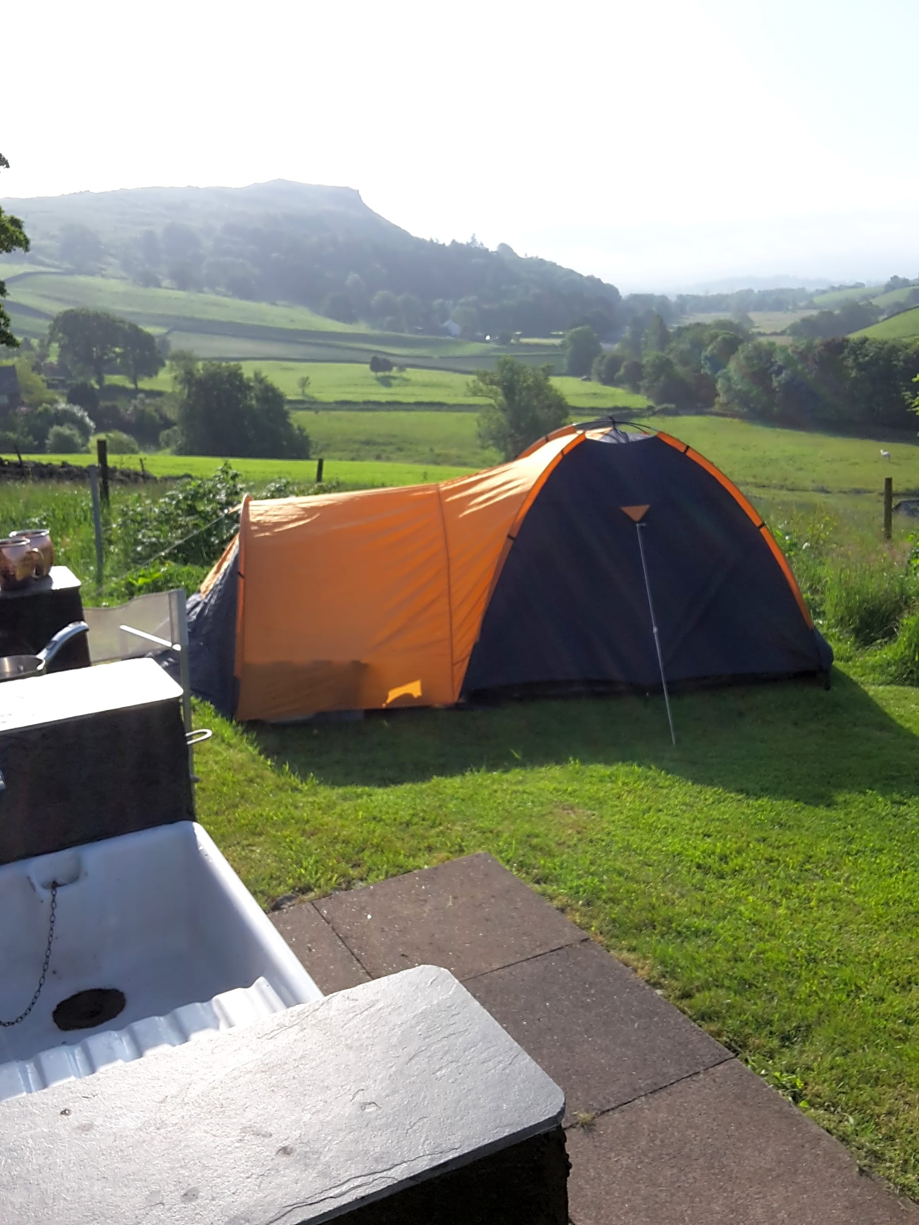 Pot De Chambre Camping Ings Kippers Windermere Pitchup