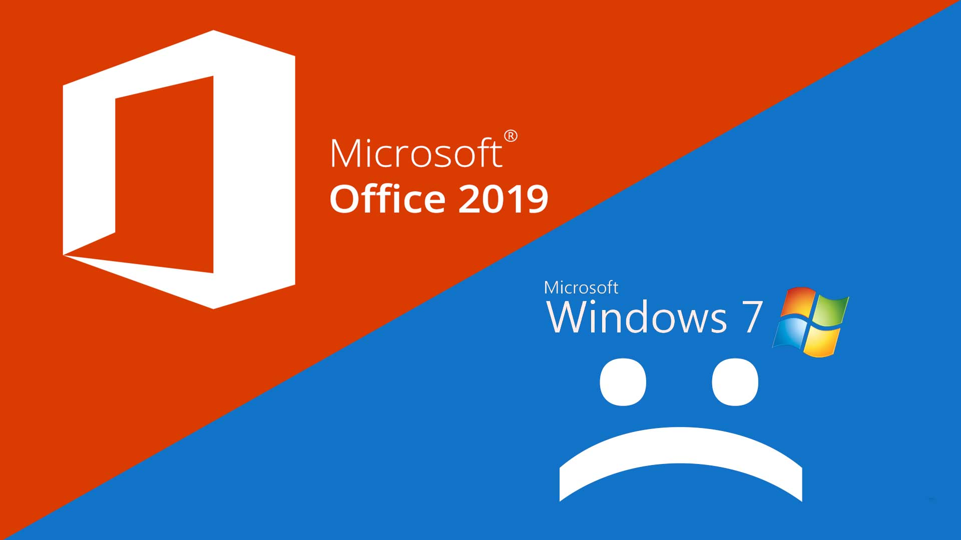 Microsoft Office Windows 7 Microsoft Office 2019 Leaving Old Windows Behind Pit Crew It