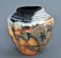 Pit Fired Pottery | Outdoor Goods