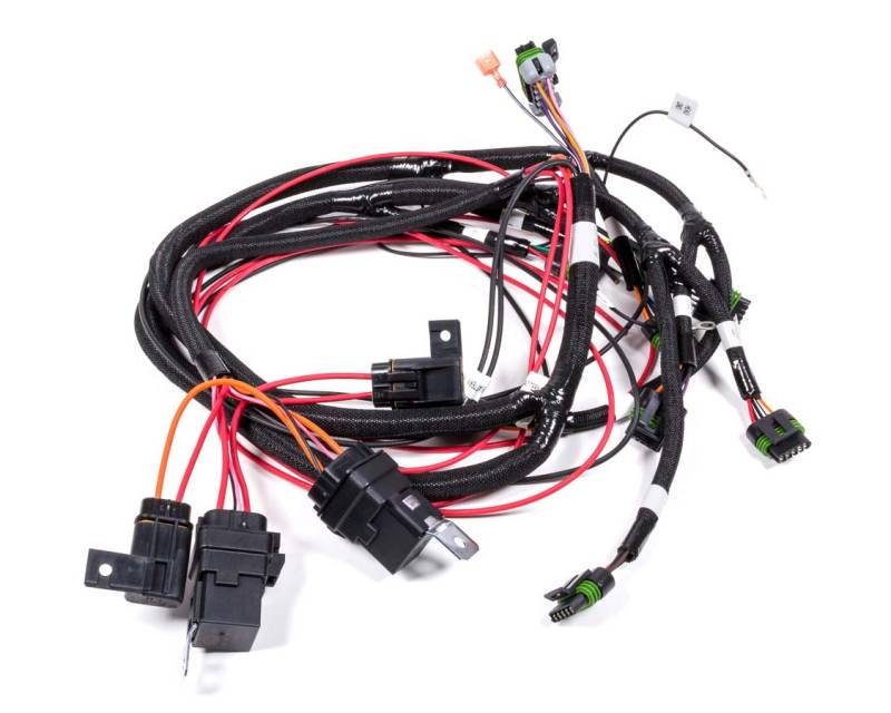 Crane Cams Fuse/Relay/Harness Ignition Wiring Harness FAST XIM