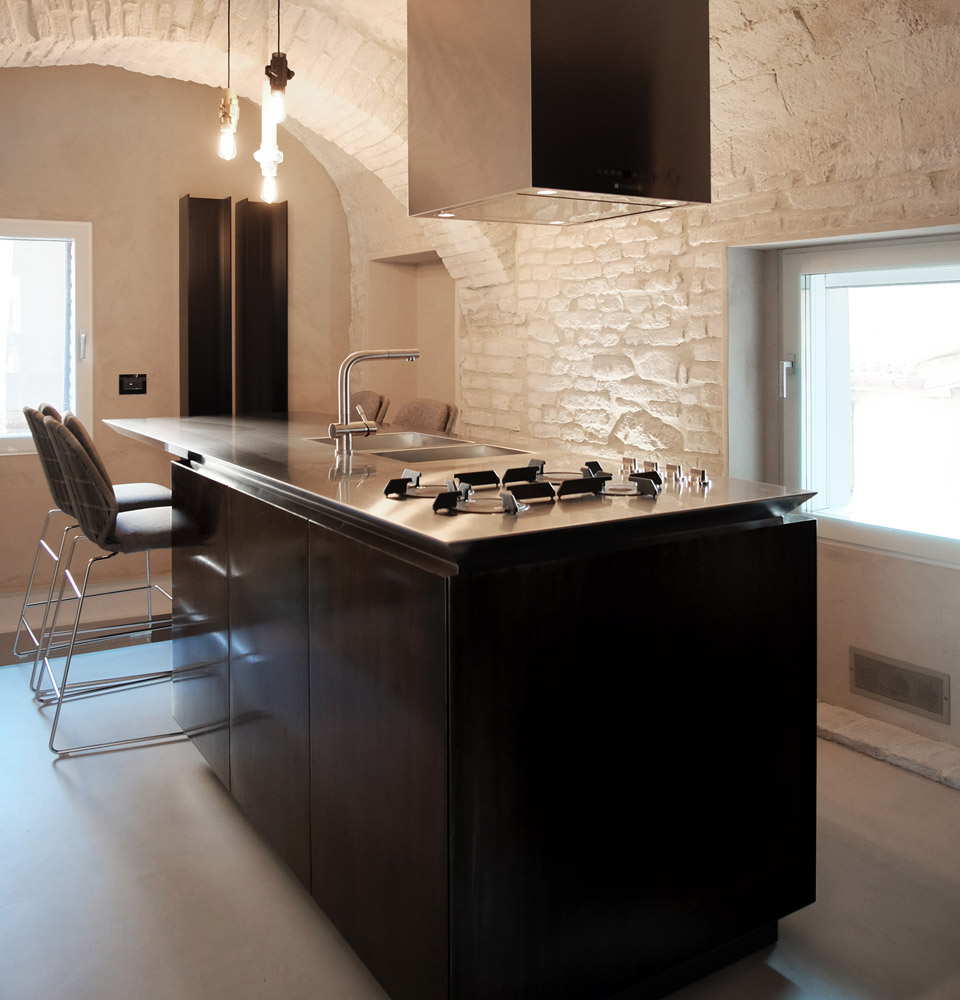 Cucina Arredo Kitchen Custom Made Design Kitchens Pittori 1931
