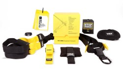 Everything to get you started. We use the TRX year round to get in shape, stay in shape, and train for events.
