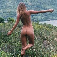 Marisa Papen & A Naked News Video Double Feature
