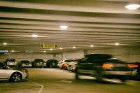 Governmental Parking Garage Lighting Upgrades Aligned with ...