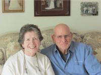 Howard and Diana Thielman