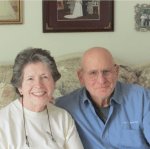 Howard and Diana Thielman
