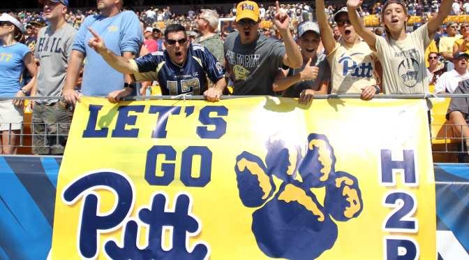 Friday Pitt Recruiting Notes