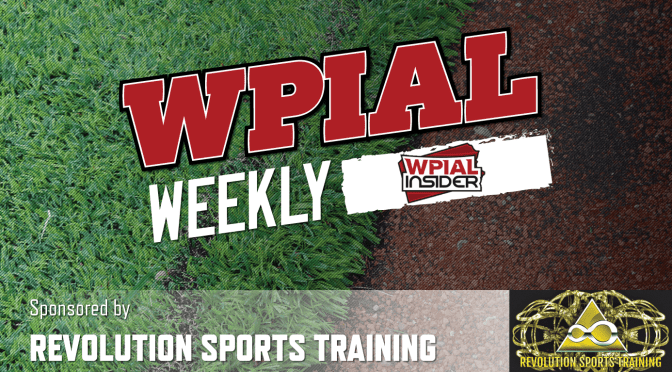 WPIAL Weekly Ep. 4: Class 1A and 2A