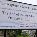 The Rapture Ruins Everything