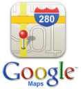 Google-Map-Icon