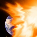 Earth Is Gone