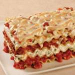 Everyone Love Lasagna