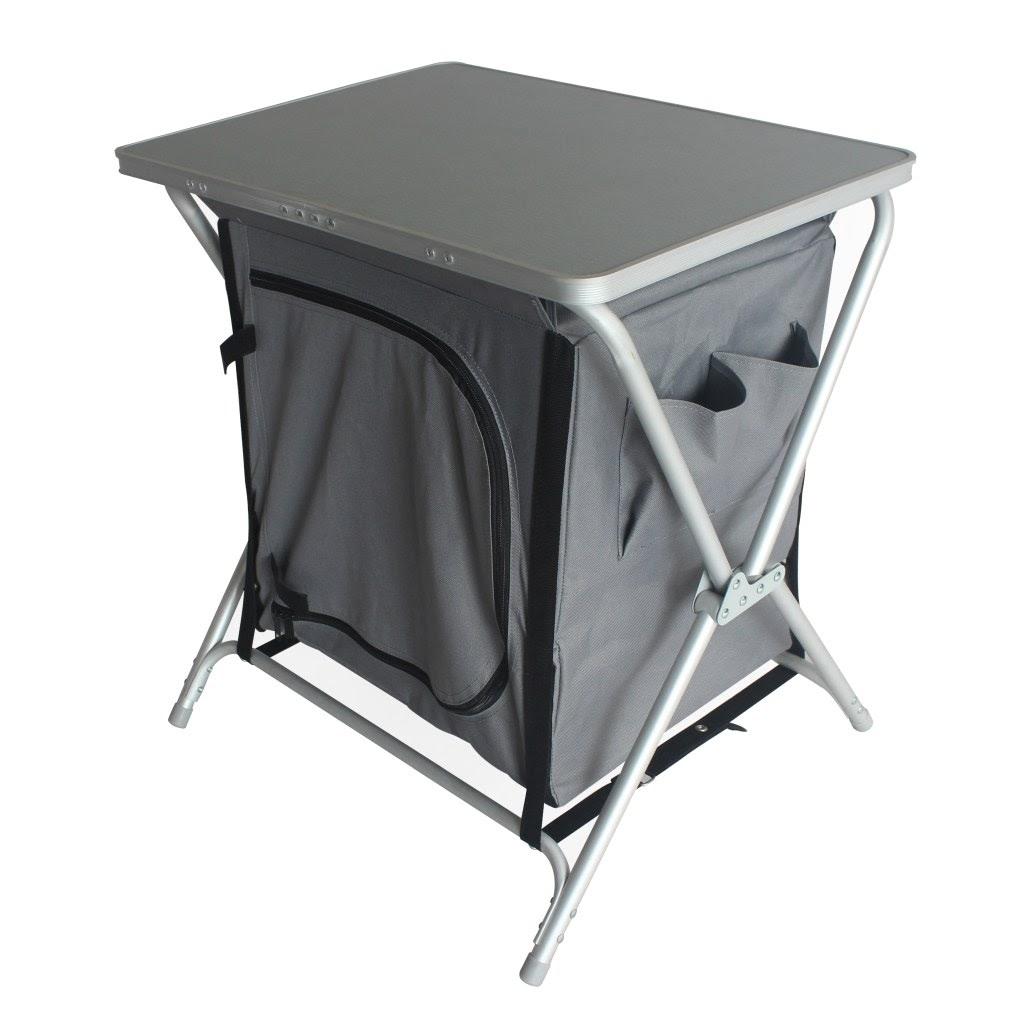 Mobile Cucina Da Campeggio Usato | Dettagli Su Mobile Cucina ...