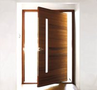Architectural Pivot Door | Pivot Door Inc